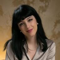 Charlotte Gandi