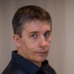 Portrait de Benoit Thibaudeau