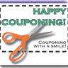 Happy Couponing