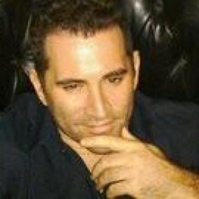 Mark Pasetsky