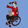 Wheelie Autistic Tubie