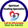 Spiritual Healing Specialist