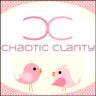 Tabatha @Chaotic Clarity