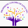 Prophetic Colors Of Love