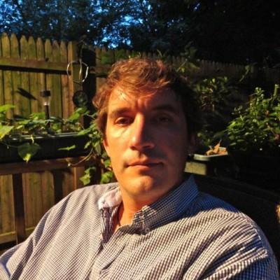 Brad Lockwood