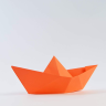 Paper Lifeboat