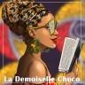 La demoiselle chocolat