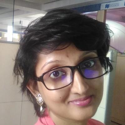 Suparna Goswami
