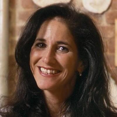 Ellen Sabin