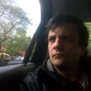 José Benegas