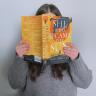 Liza | Literary Liza (Previously The Inharmonious Heroine)