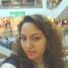 Photo of Shima Soltanipoor