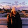 Photo of Nadia Dohadwala