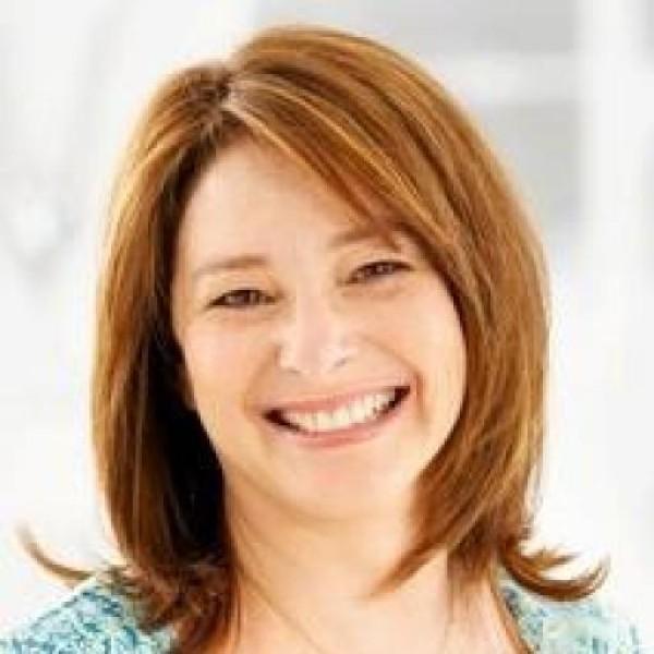Claudia Gryvatz Copquin