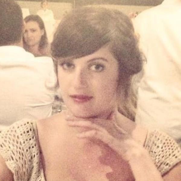 Isabelle Raphael