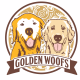 Golden Woofs: Sugar