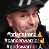 B. A. CANCER WARRIOR
