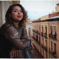 Sac-Nicté Calderón