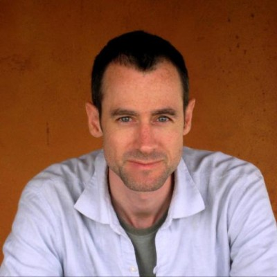 Simon Montlake