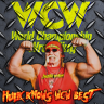 Hogan Knows WCW Best - Fantasy Booking World Championship Wrestling From 1994-> (TEW / Total Extreme Wrestling / Clash of the Titans mod)