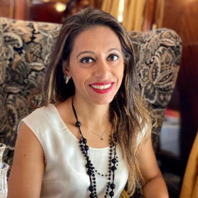 Reena Anand