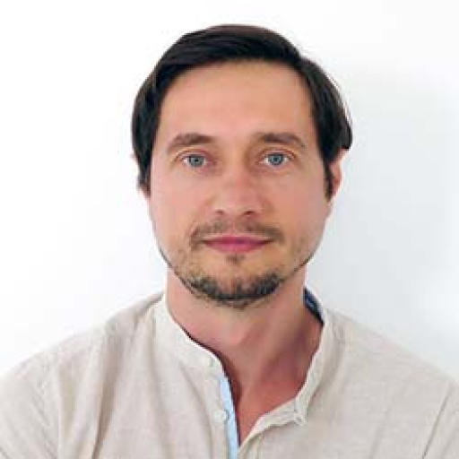 Adrian Chirilov