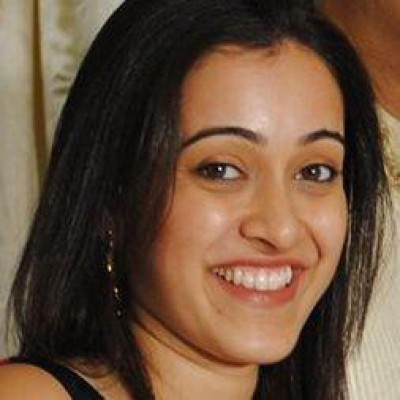 Anjali Acharya