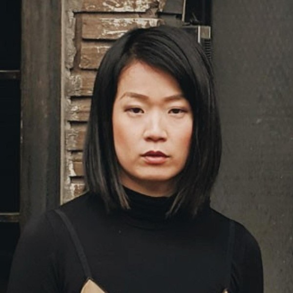 Maggie Zhu