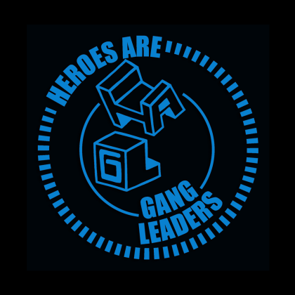 GIANTHOLOGY – Heroes Are Gang Leaders Music