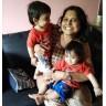 Nalini Ashwin