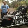 Begundal Harley Davidson
