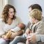 Tweede zwangerschap zichtbaar