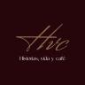 Historias, vida y café.