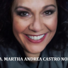 Dr. Martha Andrea Castro Noriega, MD WMA FACS