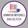 Jennifer Mitchell, Bibliolater