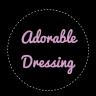 adorabledressing