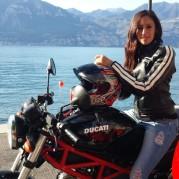 Frasi Da Non Dire Ad Una Donna Motociclista