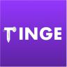 Tinge