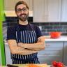Omid Roustaei - The Caspian Chef