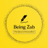 Being Zab: The Storyteller