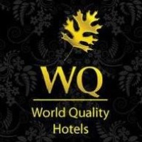 World Quality Hotels - Cappadocia Cave Resort&Spa - Nevsehir / Uchisar