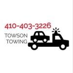 Towson Towing
