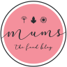 Mums - the food blog