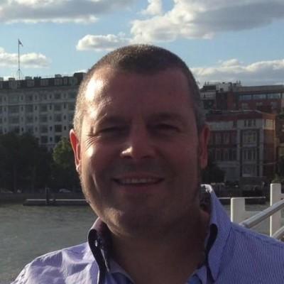 Antony Savvas
