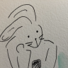 bunnybeaming