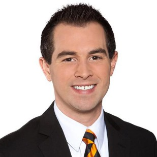 Dave Griffiths Cbs 4 Indianapolis News Weather