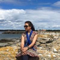 Selina Parvin – Föreningen för Sus – kvinnoprojekt i Bangladesh 279754f5ffc64