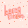 beccabynature