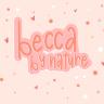 beccabynature