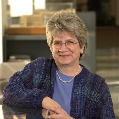 Barbara T. Armstrong